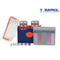 POOLTESTER DPD BROMO/PH- BAYROL