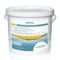 PH PLUS 5 Kg. BAYROL